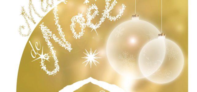 A période exceptionnelle, marché de Noël exceptionnel !